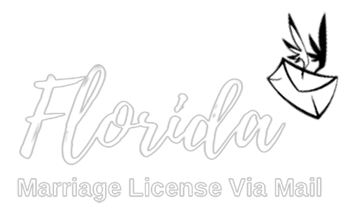 Florida Marriage License Via Mail